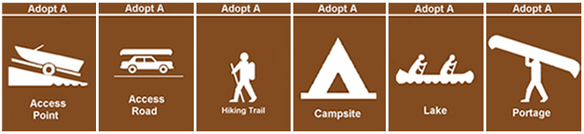 Adopt a Hiking Trail