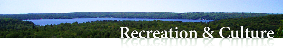 Recreation | Recreation Programs | Township of Algonquin Highlands