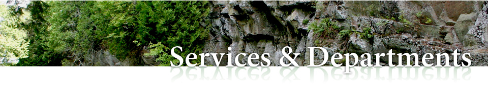 Services | Garbage & Recycling | Landill Sites & Recycling Depots | Township of Algonquin Highlands