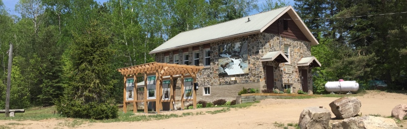 Photo of Oxtongue Lake Community Centre