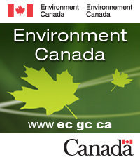 Link to Environment Canada Weather for Haliburton