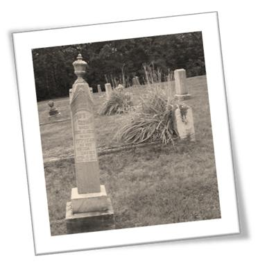 Photo of Old Cemetery