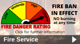 Fire Extreme - Fire Ban