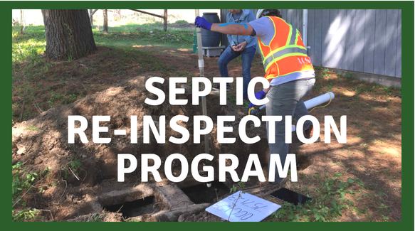 Septic Re-Inspection Program