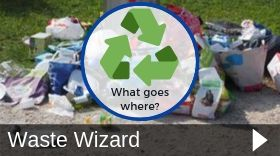 Waste Wizard