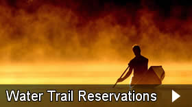 Water Trails Reservations