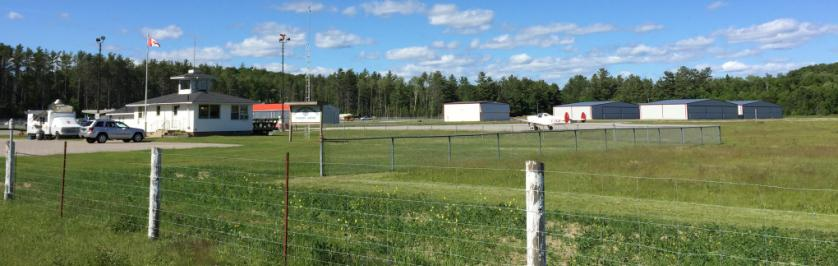 Photo of Haliburton-Stanhope Municipal Airport
