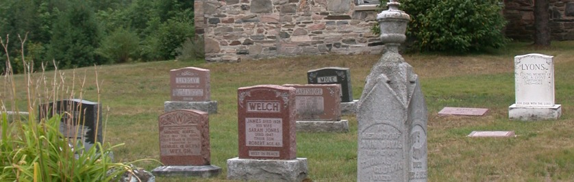 Photo of St. Stephen's Cemetery
